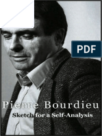 Pierre Bourdieu-Sketch for a Self-Analysis-University Of Chicago Press (2008).pdf