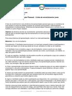 Dinamica a Teia Do Envolvimento Esoterikha.com Redemotivacao.com.Br