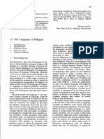 094_The Language of Religion_Sociolinguistics (HSK) v3.1 (1)