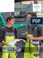 Wirtgen Parts Catalogue