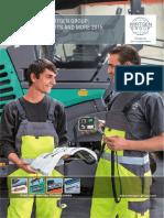Wirtgen Parts Catalogue