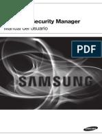 User Manual SSM SPANISH Professional 151105