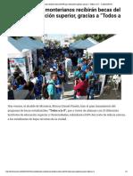 """28-10-2016 Mil estudiantes monterianos recibirán b... gracias a """"Todos a la U"""" - LARAZON.CO.pdf"""