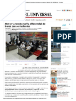 Montería tendrá tarifa diferencial de b...en Montería | EL UNIVERSAL - Cartagena.pdf