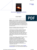 Bearden - Electret - What it is and how it works (2005).pdf