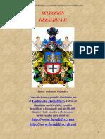 seleccion heraldica Appellidos (Espana) vol2