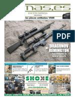 069 Periodico Armas Octubre Noviembre 2016