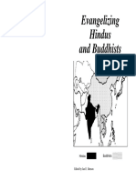 Evangelizing Hindus and Buddhists