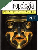 Antropología para principiantes.pdf