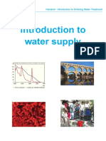 Introduction to water supply.pdf