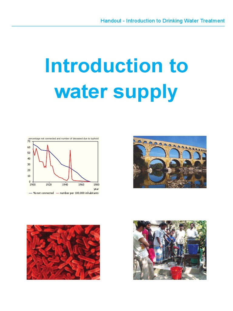 water introduction water Introduction to water treatment peter hillis principal process engineer united utilities.
