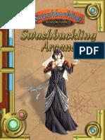 7th Sea - Swashbuckling Adventures - Swashbuckling Arcana.pdf