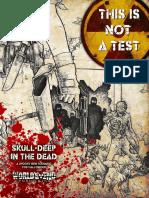 TNT SkullDeepScenario