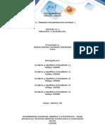 Formato Fase 3-Trabajo Colaborativo 1-Unidad 1