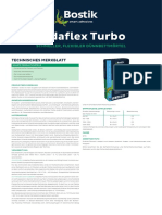 BOSTIK-Ardaflex Turbo TM 0515