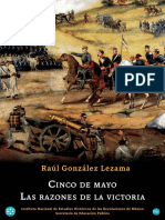 5 de mayo las razones de la victoria - Gonzalez Lezama Raul.pdf