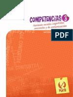 Competencias 3