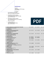 Daftar Bengkel Di Semarang