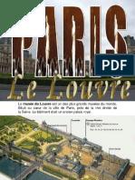 Priezient Louvre Powerpoint