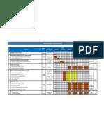 Modelo Plan de Capacitacion