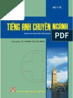 Tieng Anh Chuyen Nganh y Khoa