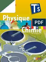 Physique Chimie Tle s Bordas