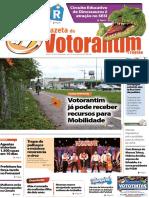 Gazeta de Votorantim, Edição 208
