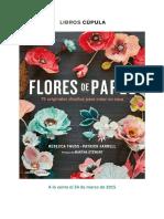 29886 1 Np Flores de Papel