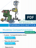 Farmacocinetica TIVA