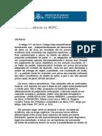 tutela de evidencia estudo.docx