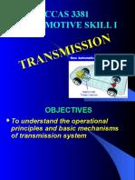 Transmission (1)