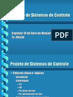 Cap 10 Proje to Sistem as Control e