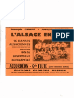 sheets-Editions Georges Besson - Recueil - L'Alsace en fête (16 Dances Alsaciennes).pdf
