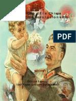 El Regreso de la Chispa, Edición Especial Stalin