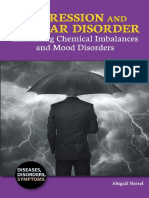 (Diseases, Disorders, Symptoms) Abigail Meisel-Depression and Bipolar Disorder. Examining Chemical Imbalances and Mood Disorders-Enslow Publishers_Jasmine Health (2014)