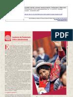 Marxismo e Indianismo