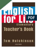 Elementary - TB