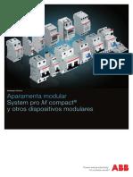 System Pro M Compact 2011 Baja