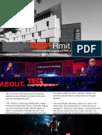 tedx rmit introduction