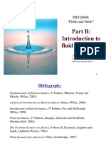 PHY2009S Buffler Fluid Dynamics