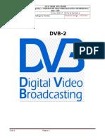 Memoria DVB 2