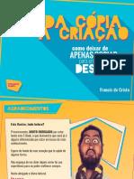 E-Book DaCopiaACriacao Links