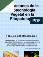 Biotecnol..[1]