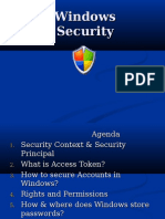 Windows Security.ppt