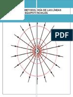 Unidad 1- Metodologia Lineas Equipotenciales
