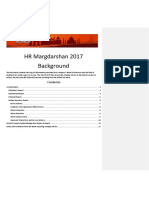 HR Margdarshan Background