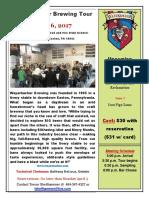 LVFA April 2017 Flyer