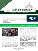 Noticias SJ Nº 788