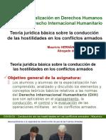 DIH - CH 2015 - pres 1-1