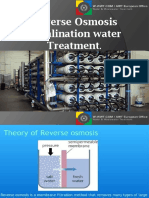 Reverse osmosis desalination water treatment..pdf